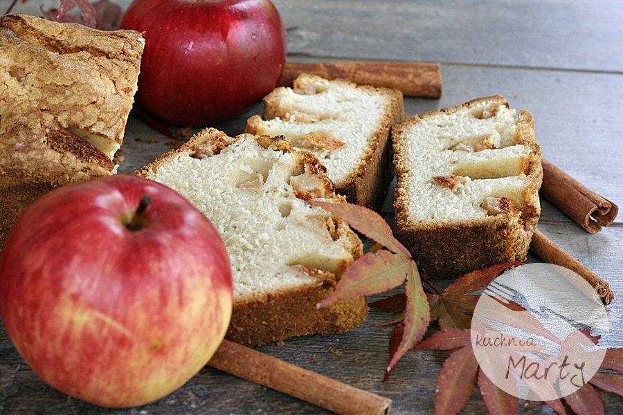 0675.900 - Szybkie ciasto z jabłkami