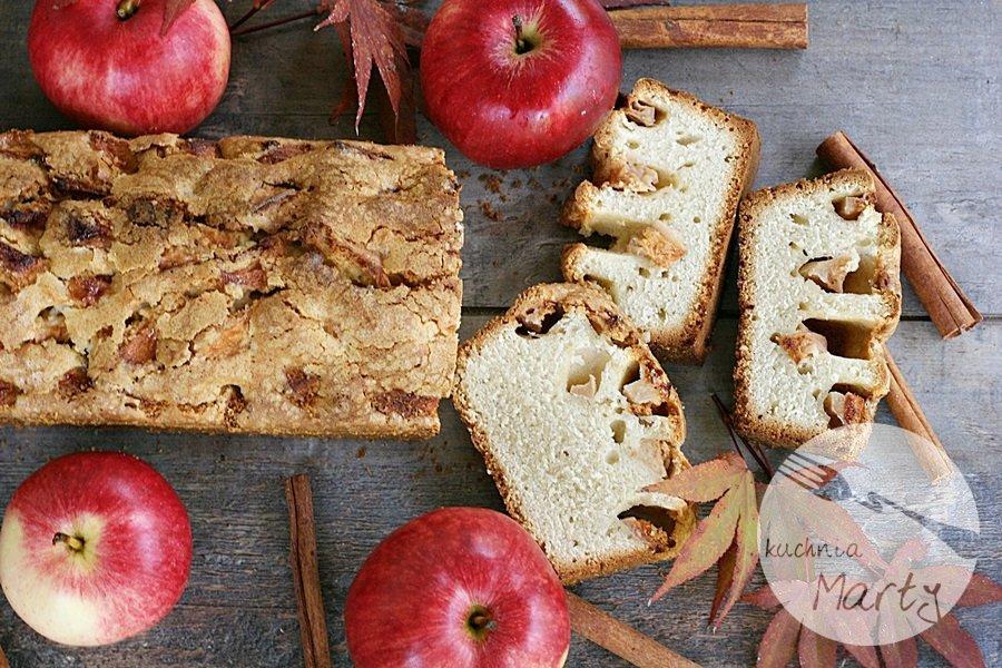 0684.900 - Szybkie ciasto z jabłkami