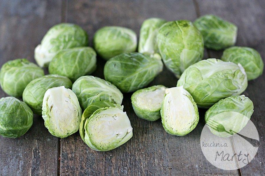 0884 - Brukselka – małe, zielone główki pełne zdrowia