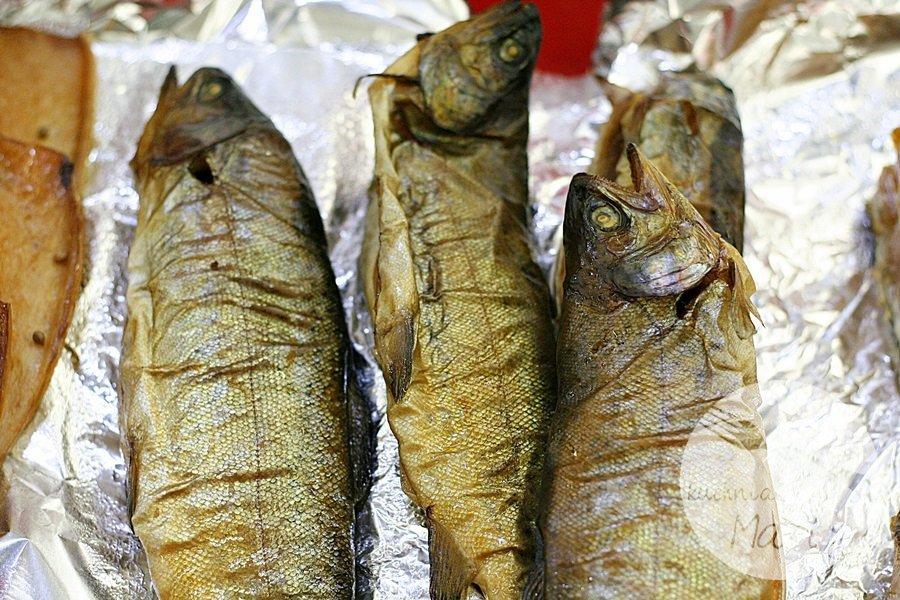1164.900 - Wędzone ryby – jeść czy nie jeść