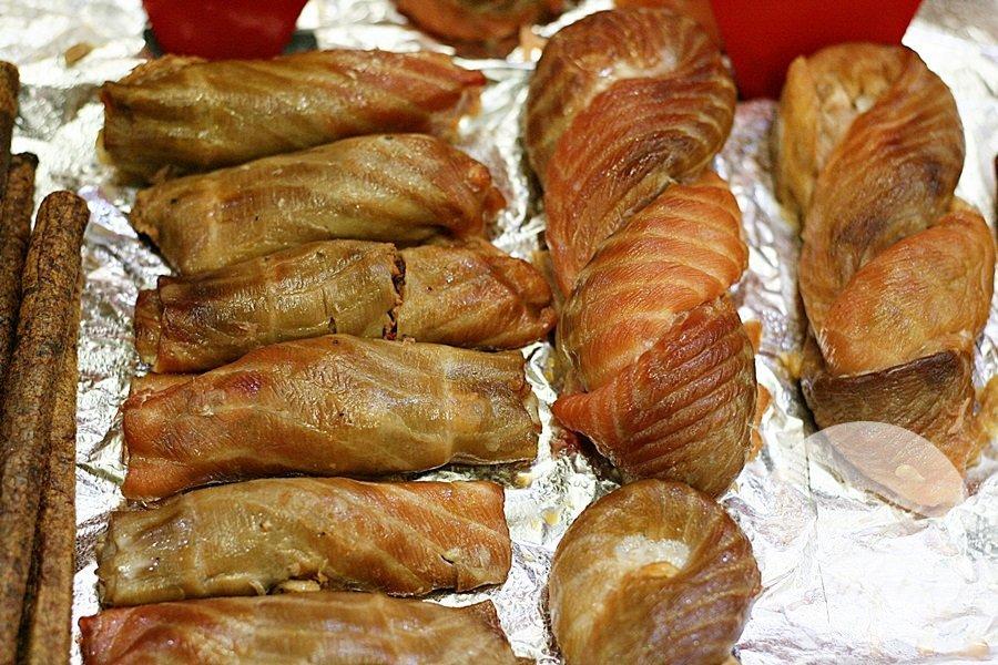 Wędzone ryby – jeść czy nie jeść
