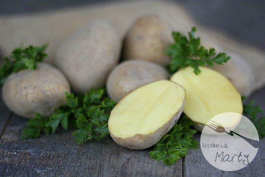 1572.900 - Ziemniak, kartofel, pyra, a może grula..?