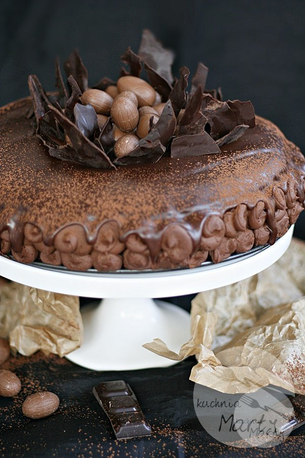 5879.900 - Tort czekoladowy