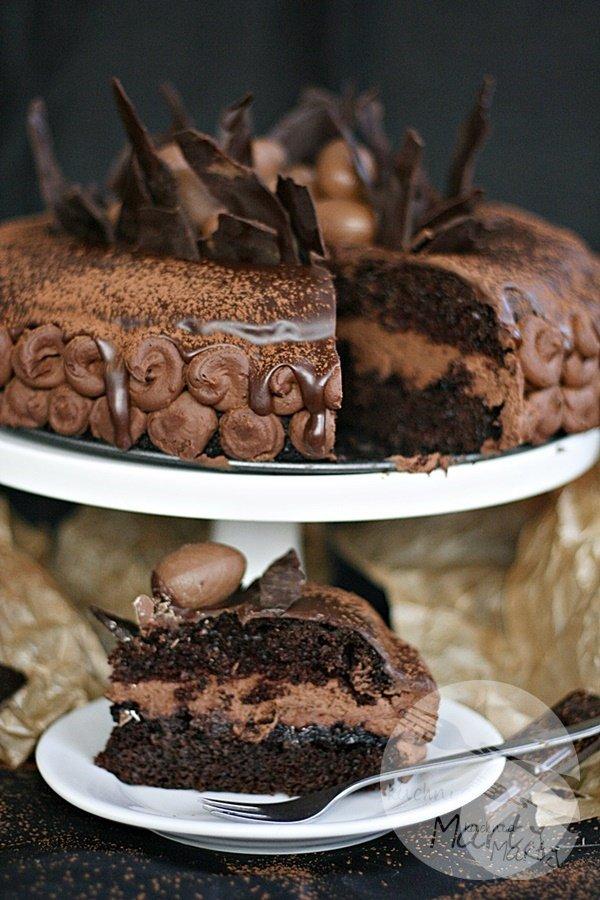 5915.900 - Tort czekoladowy