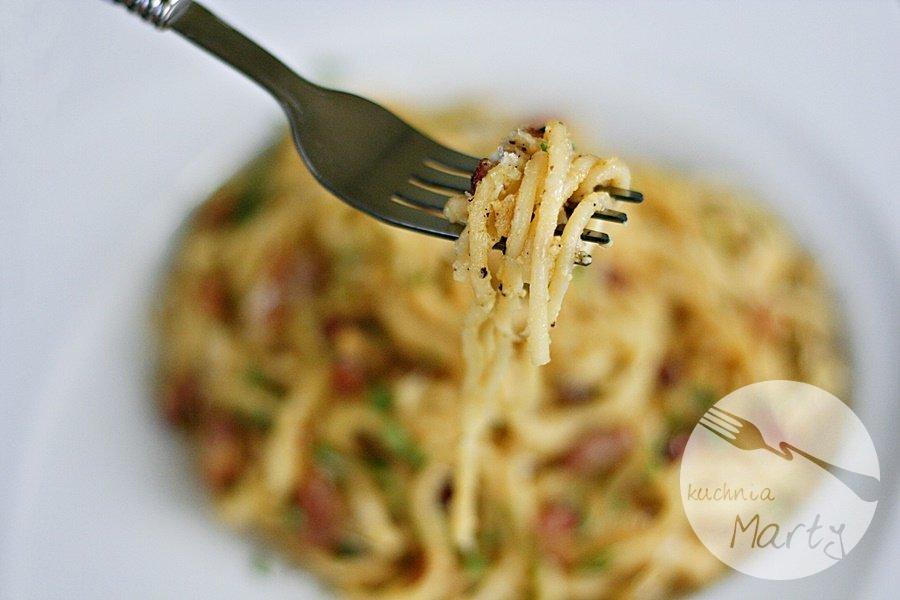 9734.900 - Spaghetti Carbonara