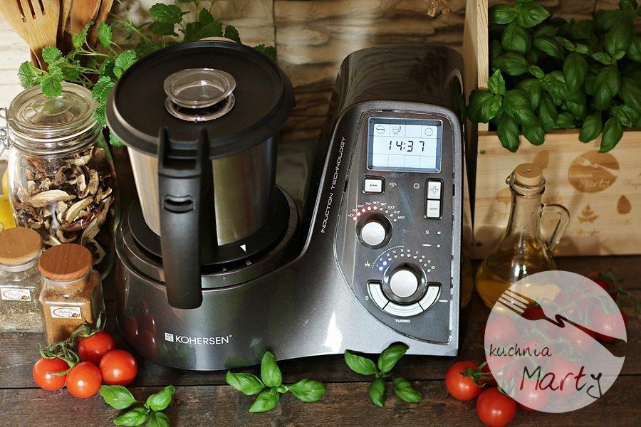 3483.900 - Kohersen Mycook – gotowanie staje się dziecinnie proste