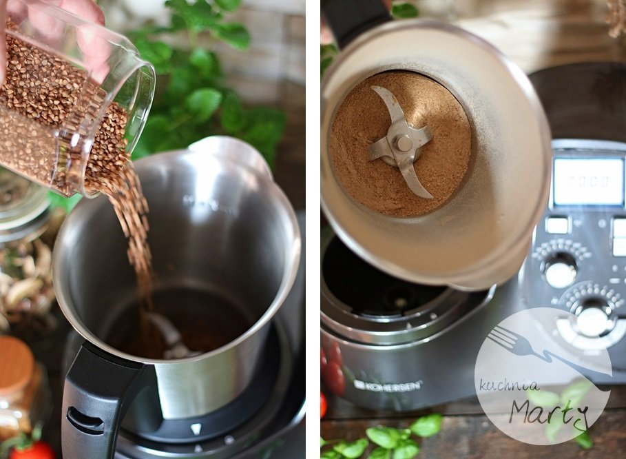 Kohersen Mycook – gotowanie staje się dziecinnie proste
