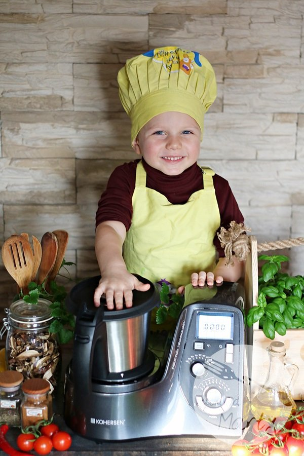 3591.900 - Kohersen Mycook – gotowanie staje się dziecinnie proste