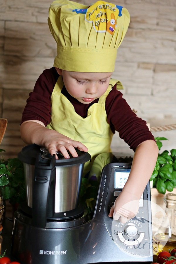 3608.900 - Kohersen Mycook – gotowanie staje się dziecinnie proste