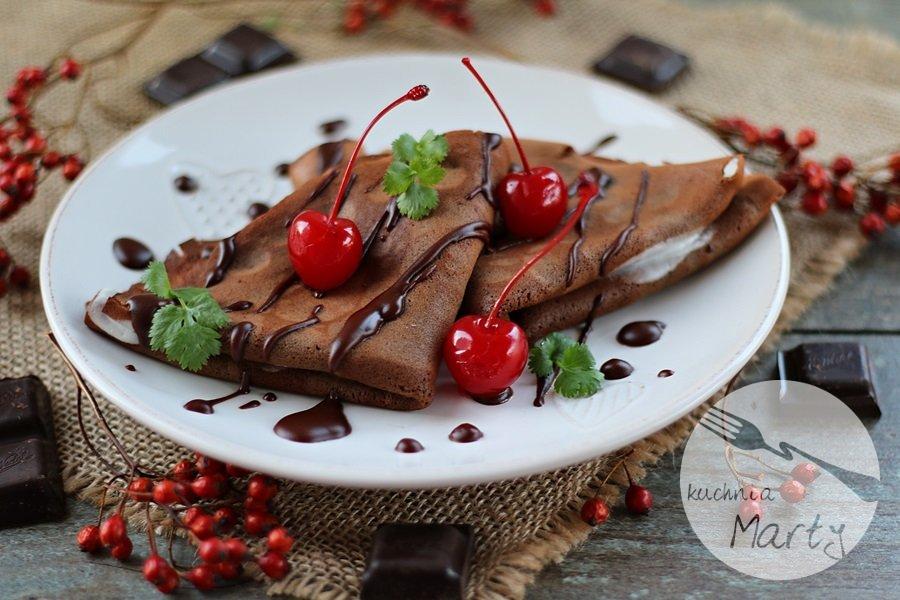 6231.900 - Naleśniki czekoladowe