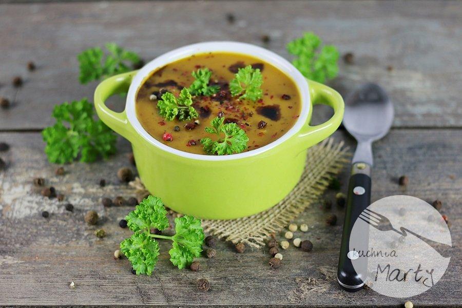 7160.900 - Zupa krem z batata i dyni