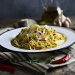 1580 150x150 - Spaghetti z chorizo i oliwkami