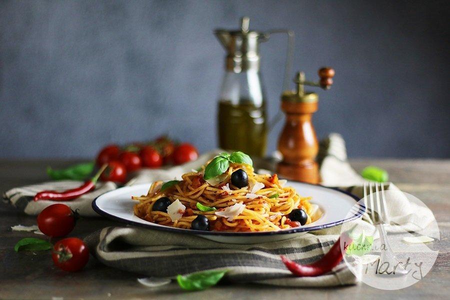 3734.900 - Spaghetti al pomodoro