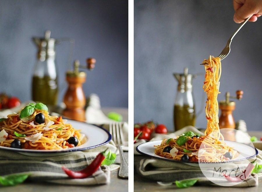 3752 horz - Spaghetti al pomodoro