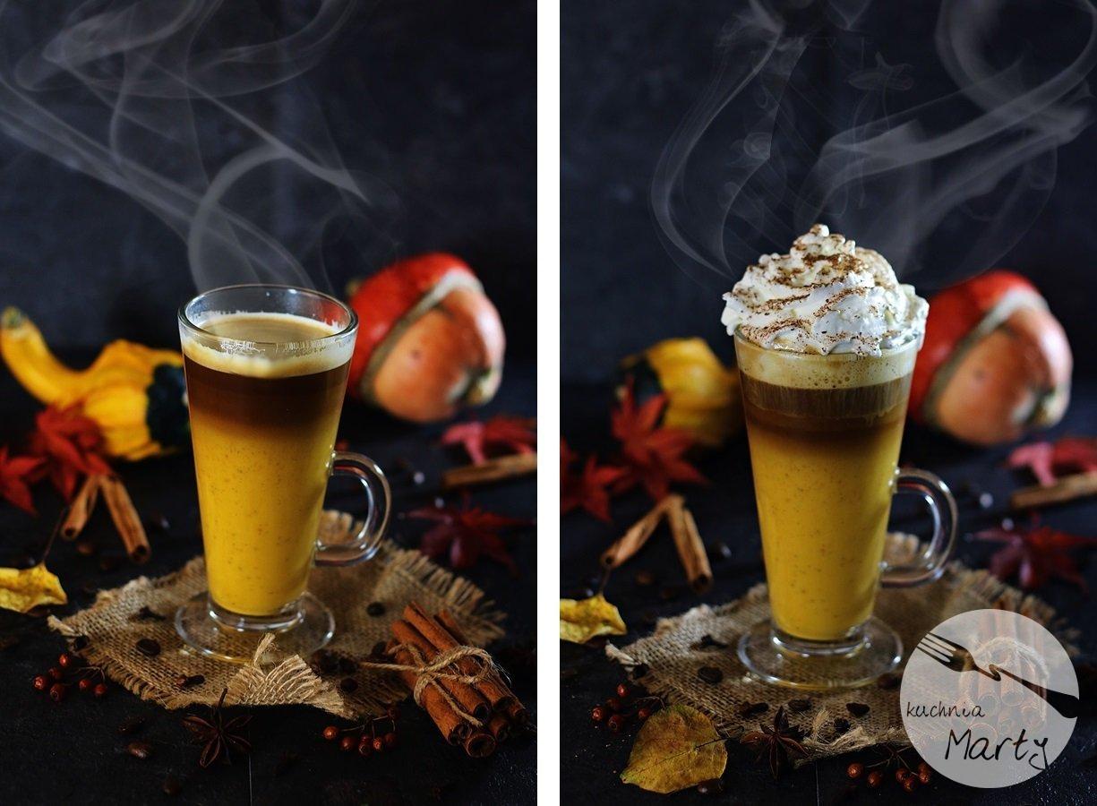 4674 horz - Dyniowe Latte czyli Pumpkin Spice Latte