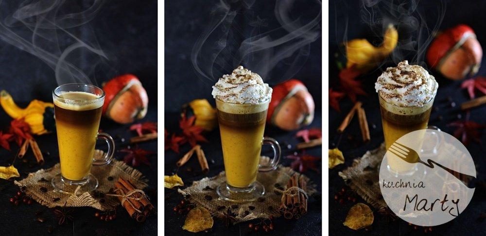 4674 w tle - Dyniowe Latte czyli Pumpkin Spice Latte