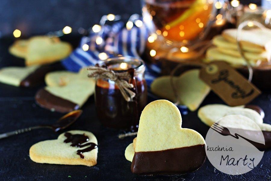 5496 - Waniliowe ciasteczka