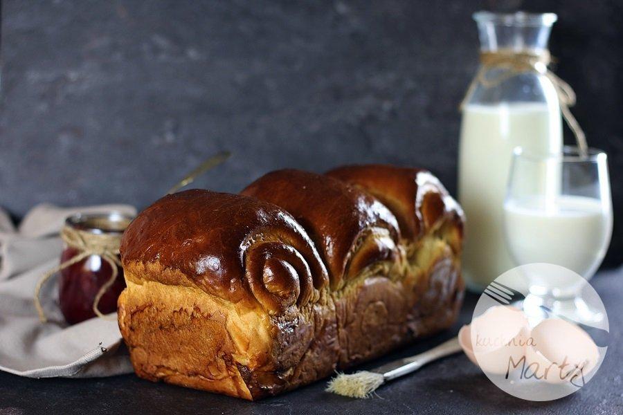 7965 - Mleczny chlebek