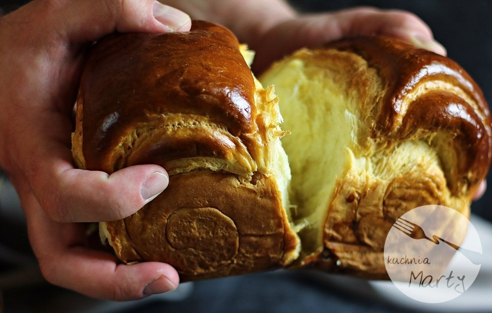 8103 - Mleczny chlebek