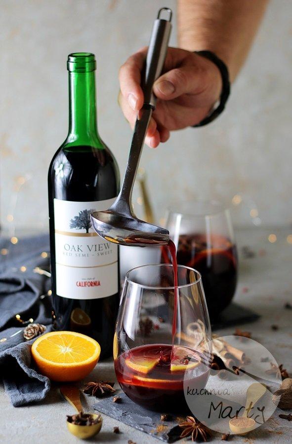 0816 - Idealne grzane wino