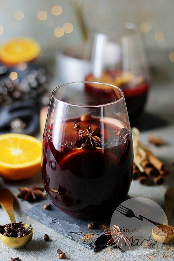 0850 - Idealne grzane wino