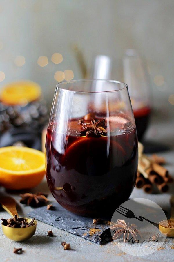 0854 - Idealne grzane wino