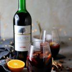 Idealne grzane wino