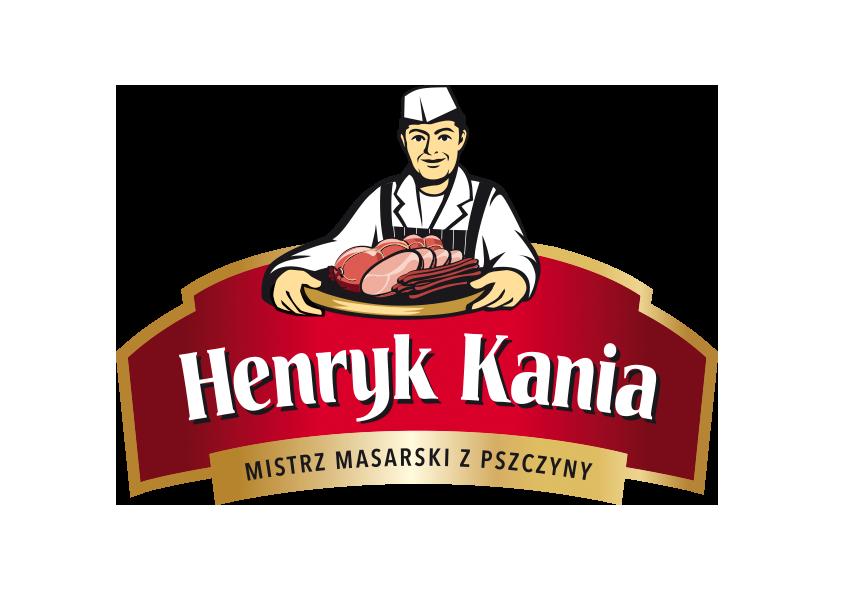 Henryk Kania logo 1 - Kanapki z parówkami BBQ i jajkiem sadzonym