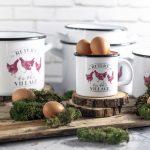 Tradycyjnie czy nowocześnie? KONKURS Wielkanocny z Emalią Polską Pleszew