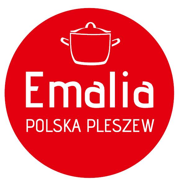 pleszew logo - Tradycyjnie czy nowocześnie? KONKURS Wielkanocny z Emalią Polską Pleszew