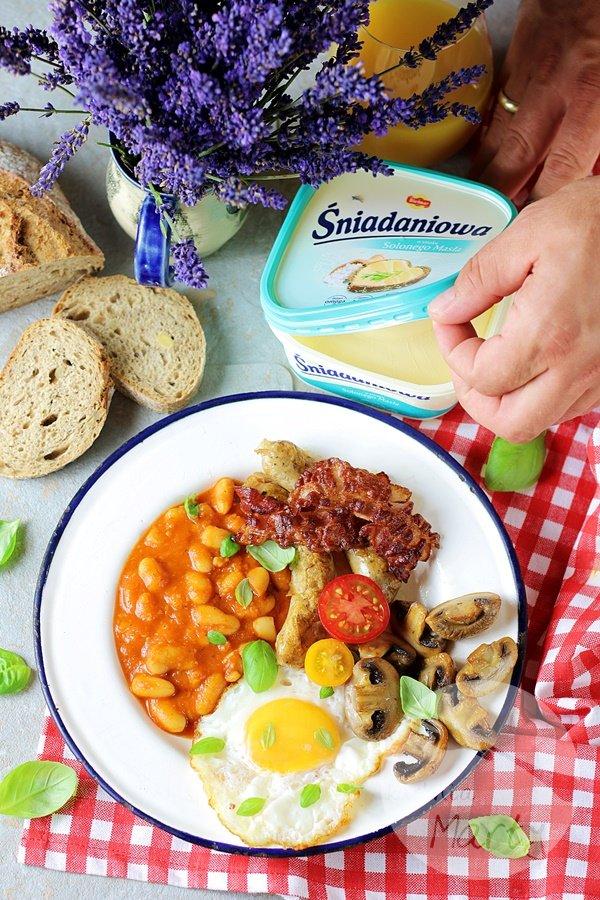 9031 - Angielskie śniadanie