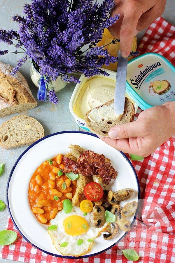 9078 - Angielskie śniadanie