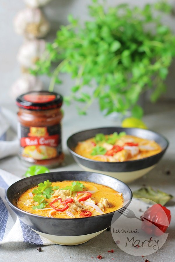 2353 - Zupa tajska