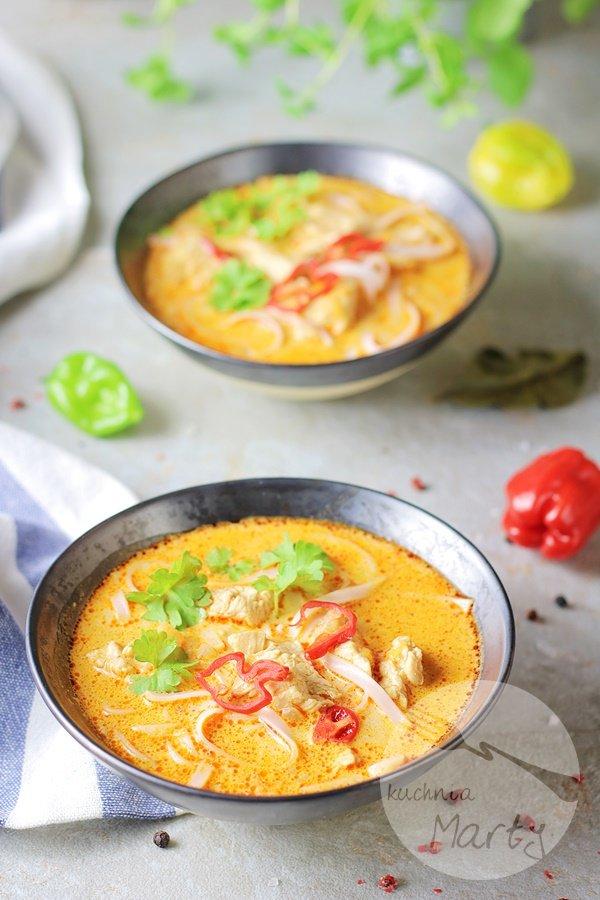 2367 - Zupa tajska