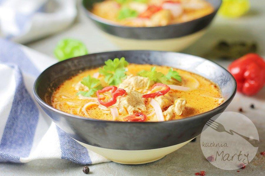 2379 - Zupa tajska
