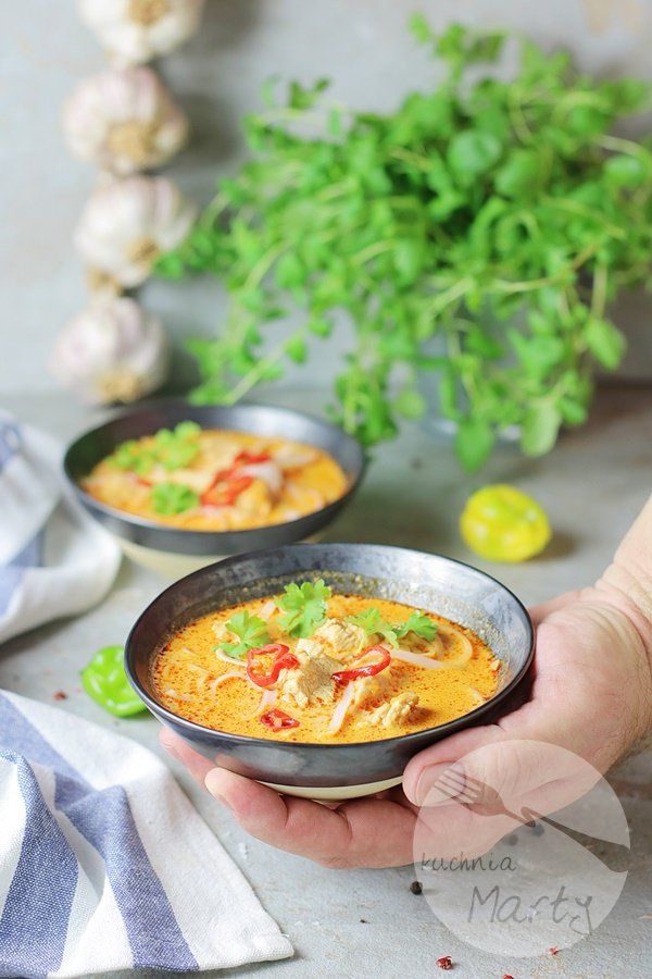 2388 - Zupa tajska