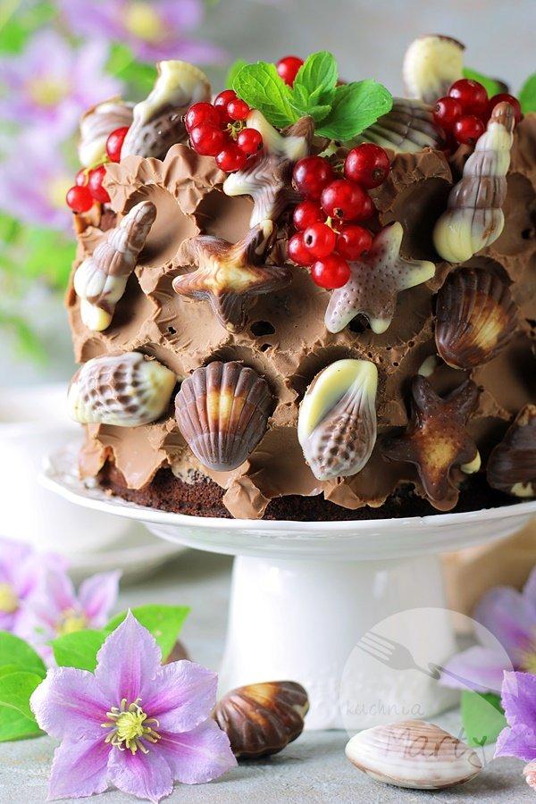 9171 - Tort czekoladowy